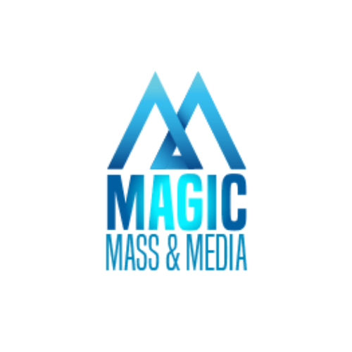 Magic Mass and Media