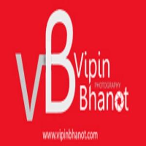 Vipin Bhanot Wedding Photographer in Chandigarh