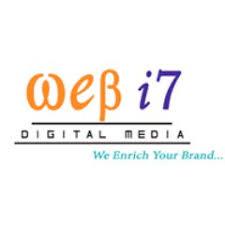 Best Digital Marketing Companies in India - Webi7 Digital Media