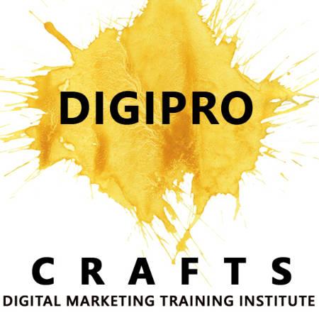 DigiPro Crafts - Digital Marketing Training Institute, DPCTI