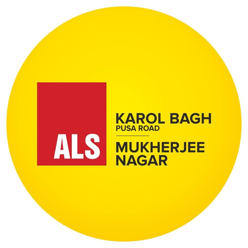 ALS Karol Bagh | Best Online IAS and UPSC Coaching Academy in Delhi