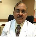 Robotic Surgeon India