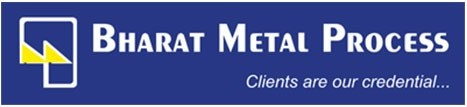 Bharat Metal Process - Name Plate Manufacturer
