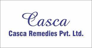 Casca remedies PCD pharma