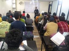 IBT Defence - NDA Coaching in Chandigarh