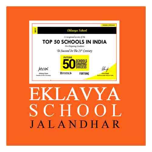 Eklavya School, Partappura