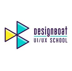 DesignBoat UI-UX School
