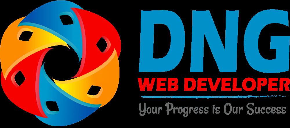 DNG Web Developer - Website Designing Company