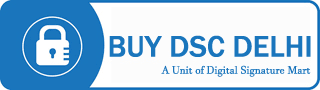 Digital Signature Provider in Delhi - BUYDSC