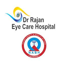 Dr. Rajan Eyecare Hospital | Lasik Laser Center