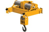 Krishna Crane Engineers - Hoist And Cranes Manufacturers in Ahmedabad