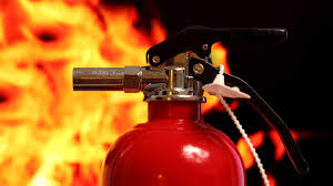 MSK Safety Protection Systems - Fire Extinguisher in Chennai