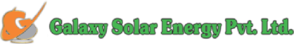 Galaxy Solar Energy Pvt. Ltd.