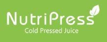 Nutripress Cold Pressed Juice