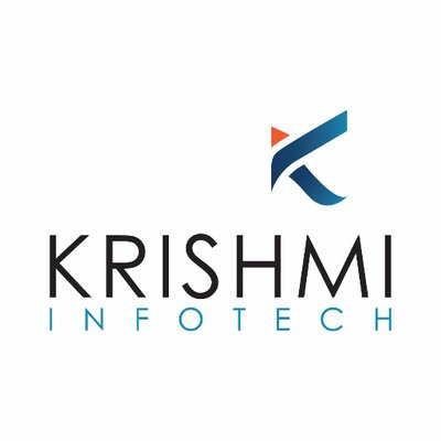 Krishmi Infotech - Digital Marketing Agency