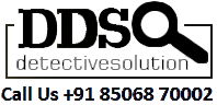 DDS-Detective Agency