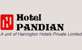 Hotel Pandian - Hotels in Egmore Railway Station