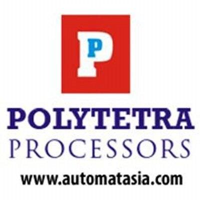 Polytetra Processor