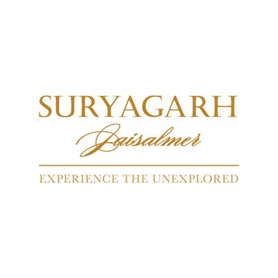 Suryagarh - Luxury Hotel in Jaisalmer, Rajasthan