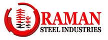 Raman Steel Industries - Supermarket Display Racks Manufacturer