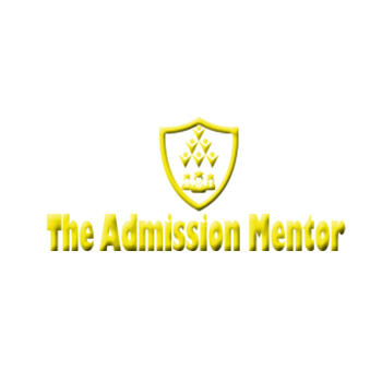 The Admission Mentor