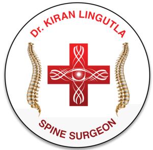 Dr. Kiran Lingutla - Orthopaedic Spine Surgeon, Hyderabad
