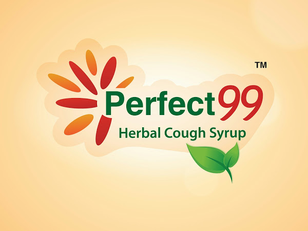 Perfect99 - Herbal cough Syrup
