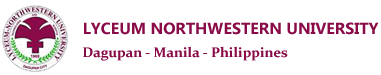 Lyceum Northwestern University Philippines - Lyceum International Education