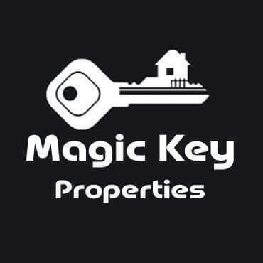 Magickey Properties