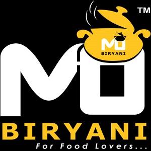 Mo biryani