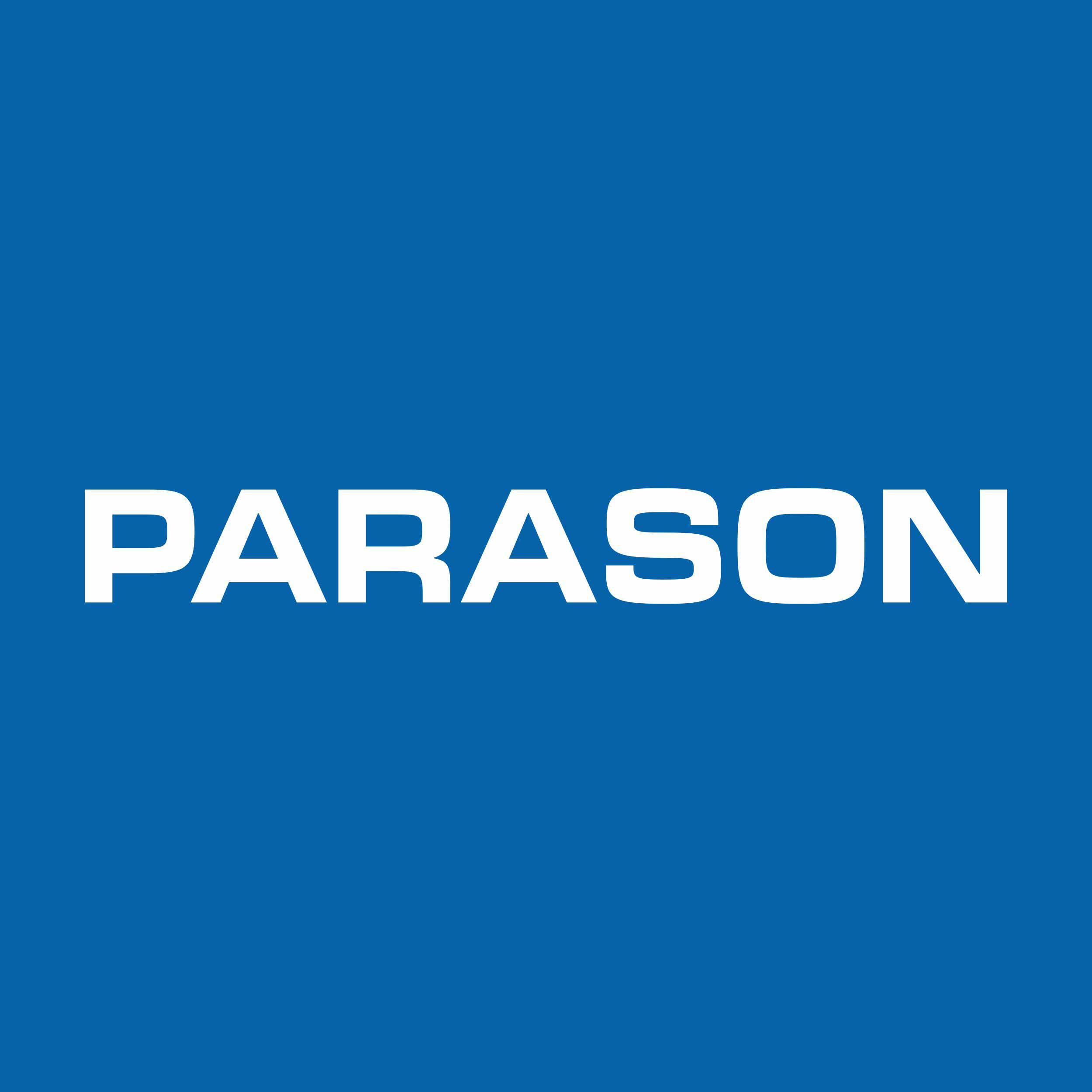 Parason Machinery India Pvt Ltd