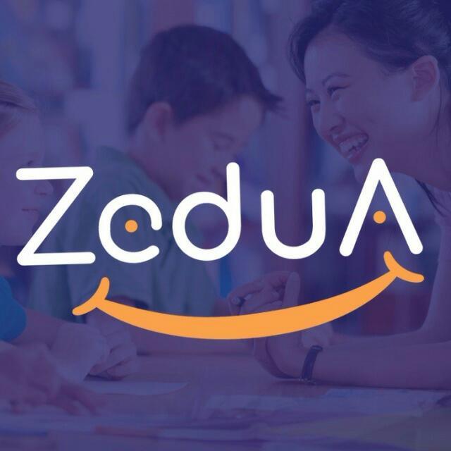 Zedua - Social Media Platform for Schools