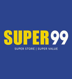 SUPER99 - Make everyday shopping fun and affordable now