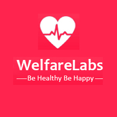 Welfarelabs - Book Home Visit for Blood Test Online