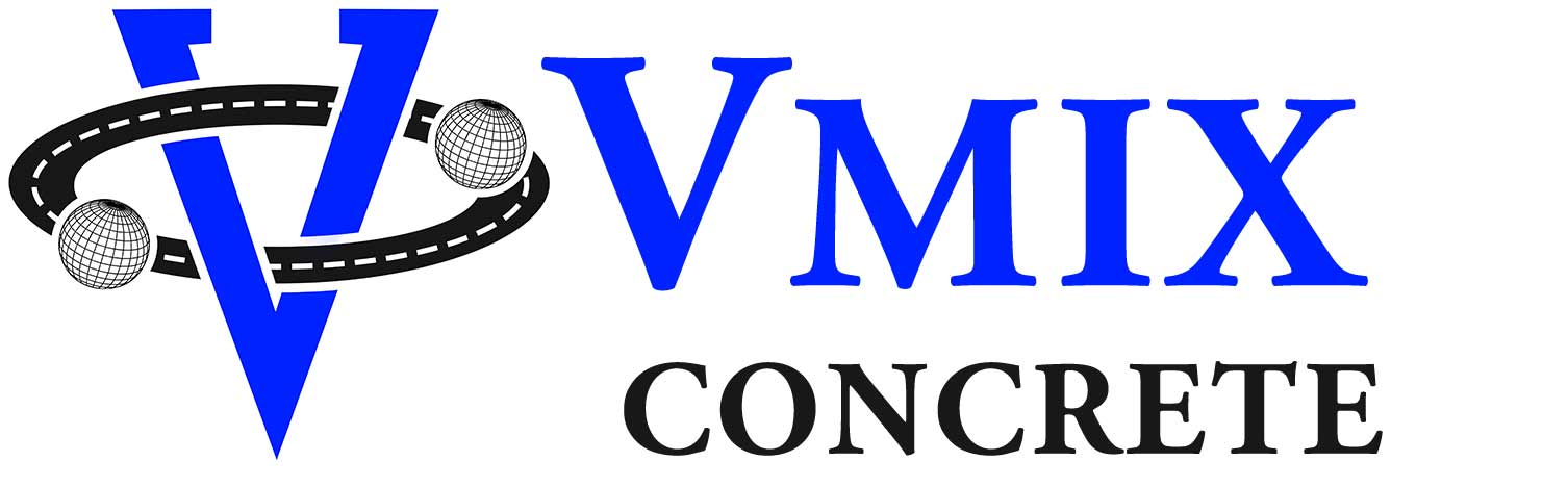 V Mix Concrete