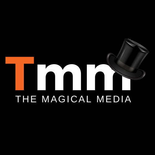 The Magical Media