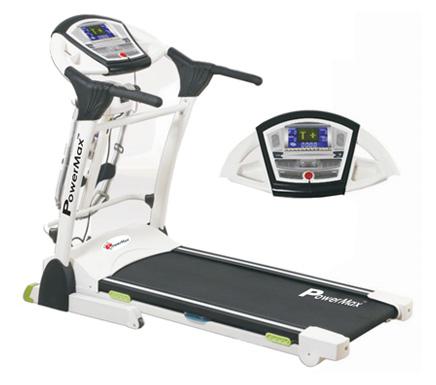 TDA-330 Multifunction Motorized Treadmill