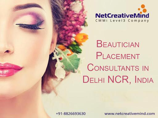 Best Beautician Placement Consultants in Delhi NCR, India